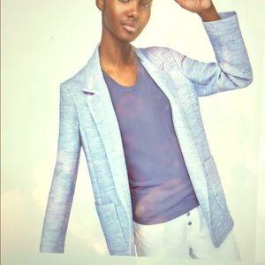 Brand new Zara blue blazer